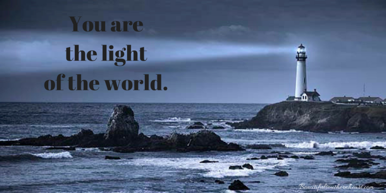 You are the ligh of the world..png